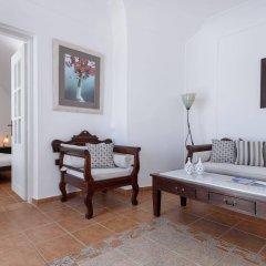 Апартаменты Kamares Apartments комната для гостей фото 2