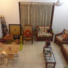 Отель Serene Residence Шри-Ланка, Калутара - отзывы, цены и фото номеров - забронировать отель Serene Residence онлайн интерьер отеля фото 3