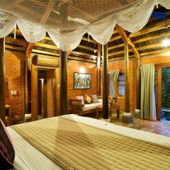Отель Pilgrimage Village Hue Вьетнам, Хюэ - отзывы, цены и фото номеров - забронировать отель Pilgrimage Village Hue онлайн сауна