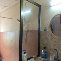 Отель La Canteena ванная