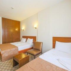 Hosta Otel Турция, Мерсин - отзывы, цены и фото номеров - забронировать отель Hosta Otel онлайн комната для гостей фото 5