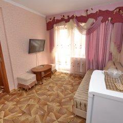 Гостиница Мишель удобства в номере