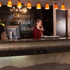 Отель Grand Canyon Plaza Hotel США, Гранд-Каньон - отзывы, цены и фото номеров - забронировать отель Grand Canyon Plaza Hotel онлайн гостиничный бар