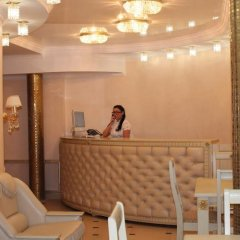 Гостиница Акрополис фото 7