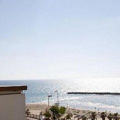 Отель Gordon By The Beach Тель-Авив фото 4
