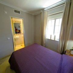 Отель Hostal La Muralla комната для гостей фото 5