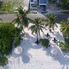 Отель Whiteharp Beach Inn Мальдивы, Мале - отзывы, цены и фото номеров - забронировать отель Whiteharp Beach Inn онлайн фото 17