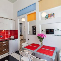 Гостиница Modern Properties Lviv Украина, Львов - отзывы, цены и фото номеров - забронировать гостиницу Modern Properties Lviv онлайн комната для гостей фото 2
