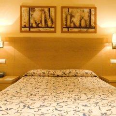 Отель Ciutat de Sant Adria Испания, Сан-Адриан-де-Бесос - - забронировать отель Ciutat de Sant Adria, цены и фото номеров комната для гостей фото 5