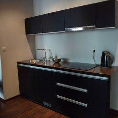 Отель Apartamenty Jazz 2 в номере