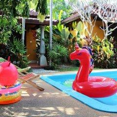 Отель Excellence Villas & Hostel Таиланд, На Чом Тхиан - отзывы, цены и фото номеров - забронировать отель Excellence Villas & Hostel онлайн фото 6