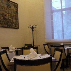Гостиница Reikartz Medievale Львов интерьер отеля фото 3