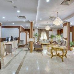 Отель Royal Hotel Sharjah ОАЭ, Шарджа - отзывы, цены и фото номеров - забронировать отель Royal Hotel Sharjah онлайн интерьер отеля фото 3