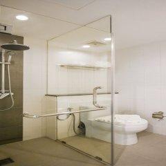 SunSeaSand Hotel ванная
