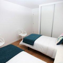Отель Ponta Delgada Flats Понта-Делгада комната для гостей фото 4