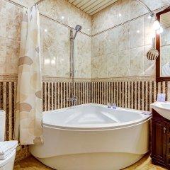 Мини-Отель Beletage ванная фото 2
