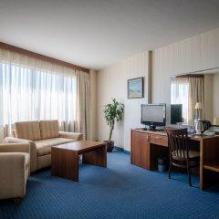 Отель Park Hotel ex. Best Western Park Hotel Болгария, Варна - отзывы, цены и фото номеров - забронировать отель Park Hotel ex. Best Western Park Hotel онлайн комната для гостей фото 5