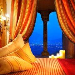 Schloss Hotel Korb Аппиано-сулла-Страда-дель-Вино сауна