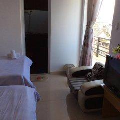 Bat Tri Hotel комната для гостей фото 5