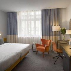Отель K+K Hotel Opera Budapest Венгрия, Будапешт - 2 отзыва об отеле, цены и фото номеров - забронировать отель K+K Hotel Opera Budapest онлайн комната для гостей фото 4