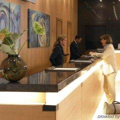 Отель Hilton Vienna интерьер отеля фото 2