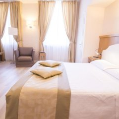 Hotel Sirmione комната для гостей фото 5