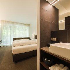 Отель Braunsbergerhof Италия, Лана - отзывы, цены и фото номеров - забронировать отель Braunsbergerhof онлайн ванная