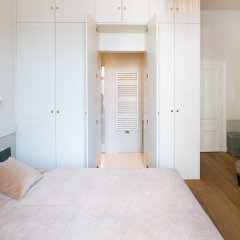Апартаменты Vienna Residence Awesome Furnished Apartment for 2 With Viennese Charme Вена комната для гостей фото 4