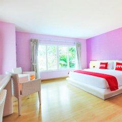 Отель The Chalet Phuket Resort Таиланд, Пхукет - отзывы, цены и фото номеров - забронировать отель The Chalet Phuket Resort онлайн фото 15