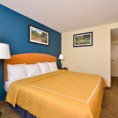 Отель Midtown Convention Center Hotel США, Нью-Йорк - отзывы, цены и фото номеров - забронировать отель Midtown Convention Center Hotel онлайн комната для гостей