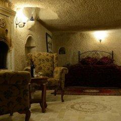 Babayan Evi Cave Hotel Турция, Ургуп - отзывы, цены и фото номеров - забронировать отель Babayan Evi Cave Hotel онлайн интерьер отеля фото 3
