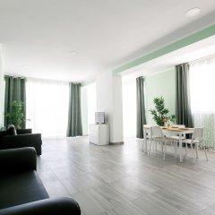 Отель Ducassi Suites Rooftop Pool Beach Club & Spa