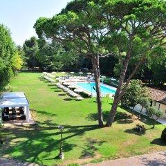 Отель Park Villa Giustinian Мирано