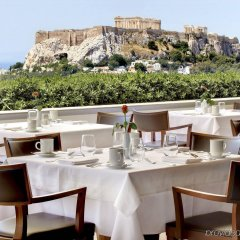 Grande Bretagne Athens, A Luxury Collection Hotel Афины балкон