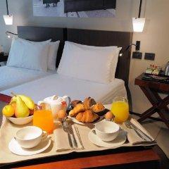 Отель IH Hotels Milano Ambasciatori в номере фото 2
