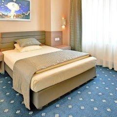 Отель St. Joseph Hotel Германия, Гамбург - отзывы, цены и фото номеров - забронировать отель St. Joseph Hotel онлайн комната для гостей фото 6