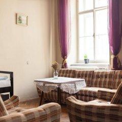 Hostel Fleda Брно комната для гостей