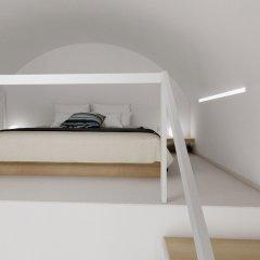 Отель Casa Francesca & Musses Studios сейф в номере