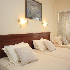 Hellinis Hotel Афины комната для гостей фото 5