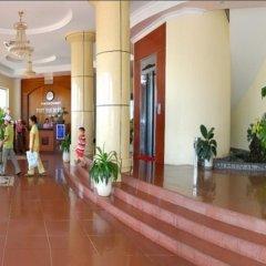 Отель Thuy Van Hotel Вьетнам, Вунгтау - отзывы, цены и фото номеров - забронировать отель Thuy Van Hotel онлайн интерьер отеля фото 3