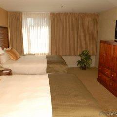 Отель Skyline Hotel США, Нью-Йорк - отзывы, цены и фото номеров - забронировать отель Skyline Hotel онлайн комната для гостей фото 4