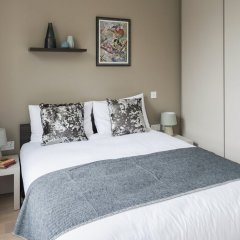 Апартаменты Mirabilis Apartments - Wells Court Лондон фото 5
