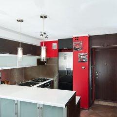 Отель Apartament Dream Loft Sliska Польша, Варшава - отзывы, цены и фото номеров - забронировать отель Apartament Dream Loft Sliska онлайн в номере фото 2