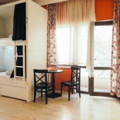 Deeps Hostel Турция, Анкара - 3 отзыва об отеле, цены и фото номеров - забронировать отель Deeps Hostel онлайн комната для гостей фото 3