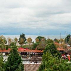 Chatto Residence Турция, Стамбул - отзывы, цены и фото номеров - забронировать отель Chatto Residence онлайн пляж