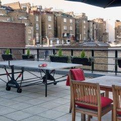 Отель MEININGER Hotel London Hyde Park Великобритания, Лондон - отзывы, цены и фото номеров - забронировать отель MEININGER Hotel London Hyde Park онлайн фото 2