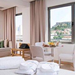Отель A for Athens Греция, Афины - отзывы, цены и фото номеров - забронировать отель A for Athens онлайн комната для гостей фото 2