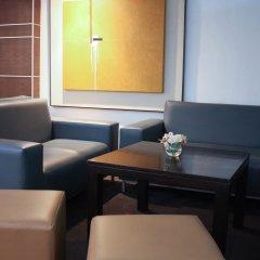 Casa Inn Business Hotel Mexico интерьер отеля фото 2