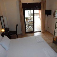 Отель Kripis Studio Pefkohori Греция, Пефкохори - отзывы, цены и фото номеров - забронировать отель Kripis Studio Pefkohori онлайн комната для гостей фото 5