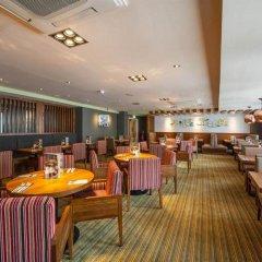 Отель Premier Inn Brighton City Centre Брайтон питание
